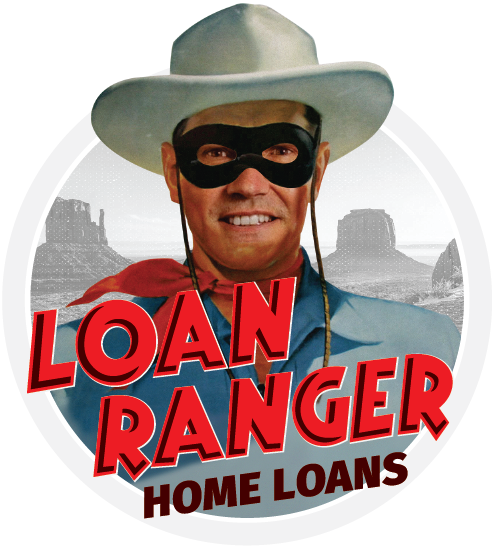 Loan Ranger Home Loans - Andrew Heard